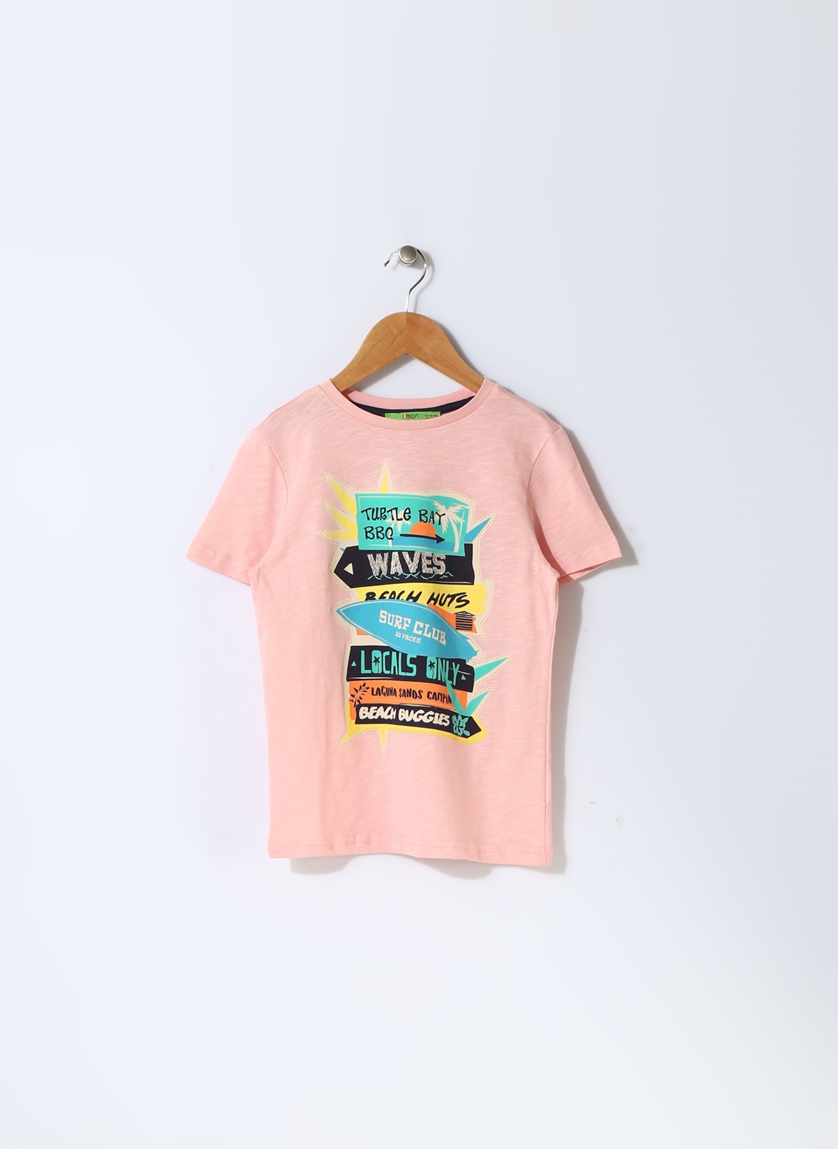 Limon Company Tişört